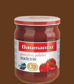 "Tomato Sauce ""Traditional"" 500g"