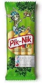 "String Cheese  ""Pik Nik KIDS"" 40%, 84g"
