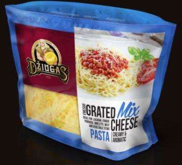 Grated Mix cheese Pasta, 250g