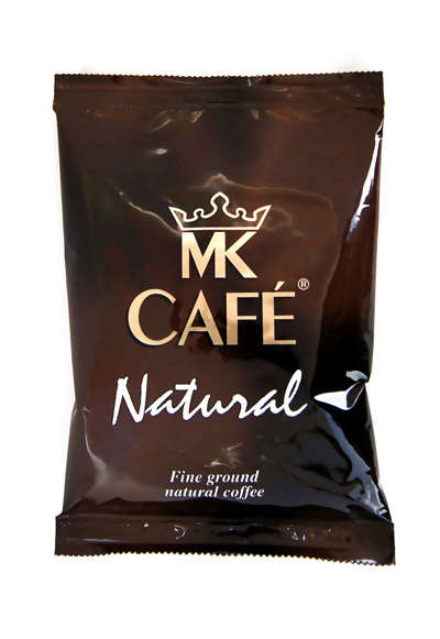 MK CAFE NATURAL 80g coffee in box