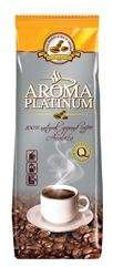 Natural ground coffee AROMA PLATINUM, 250g