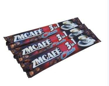 Soluble coffee beverage Zmcafe 3 in 1 (17,5g)