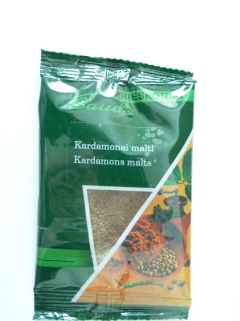 Cardamon powder 15g