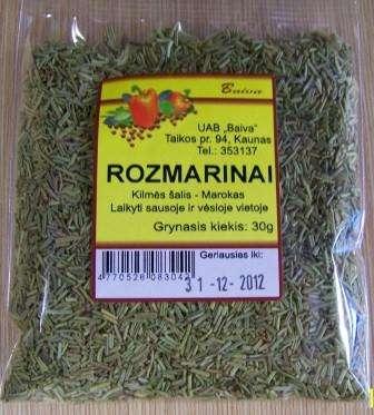 Rosemary 30g