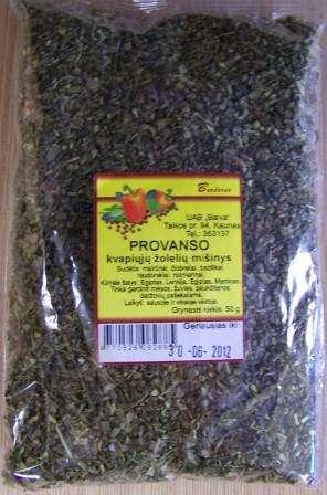 Provanse flavor herbs mix 50g