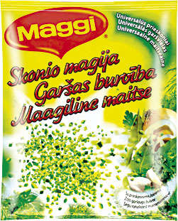 MAGGI Seasoning Taste the magic of priesk.žol.75g