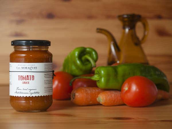 "Fresh ""Pebroter"" Tomatoe Sauce"