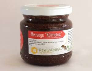 "Honey blend ""Külmetus"", 500g/250g"