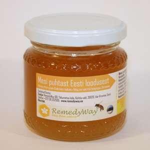 Honey from pure Estonian nature 700g/250g