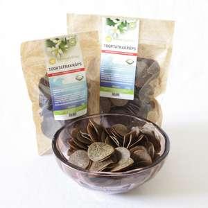 Buckwheat chips 150g/70g