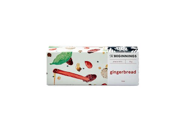 Gingerbread 70G/35G