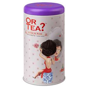 Premium Rose Tea | La Vie en Rose