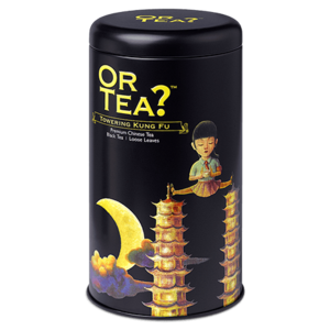 Premium Chinese Tea | Towering Kung Fu