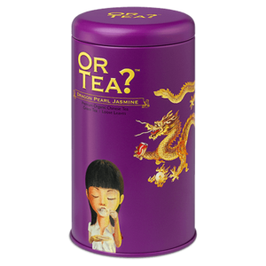 Premium Chinese Tea | Dragon Pearl Jasmine