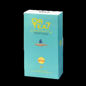 Premium Organic Chinese Tea    Ginseng Beauty