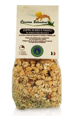 Organic Zuppa Contadina