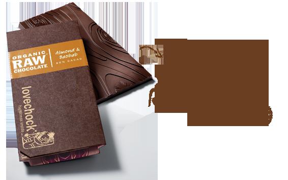 ALMOND & BAOBAB Chocolate