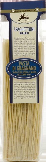 Organic Gragnano Spaghettoni I.G.P. - 500g