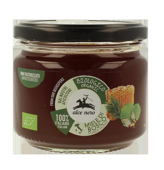 Organic Italian forest honey - 300g