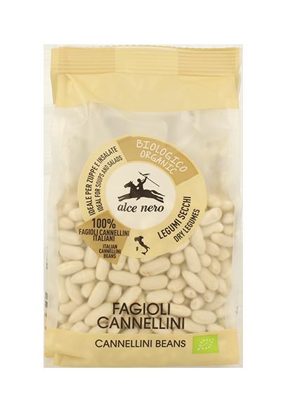 Organic Cannellini beans - 400g