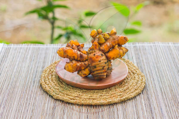Organic & Fair Trade Turmeric