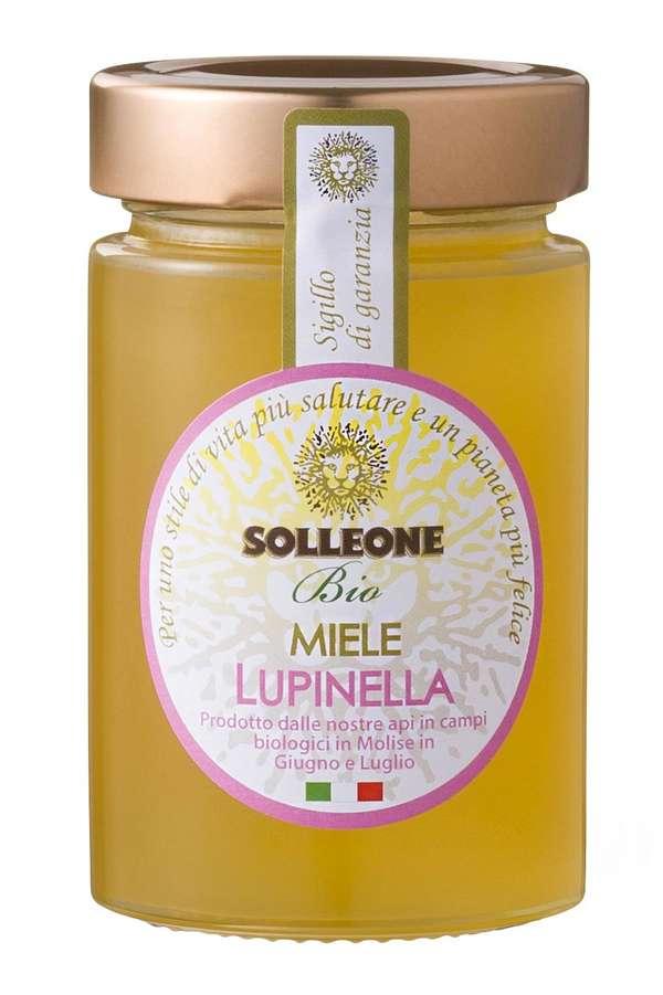 Lupinella honey