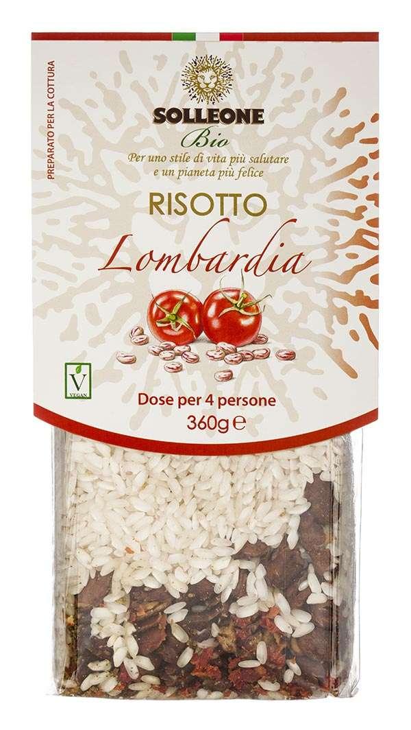 Risotto Lombardia