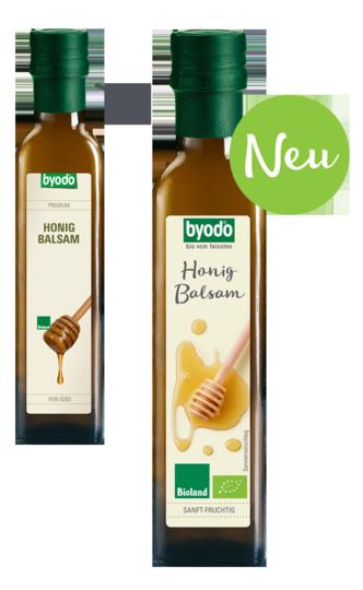 Honey Balsam
