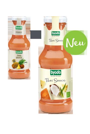 Thai Style Sauce
