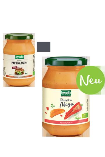 Paprika Mayo