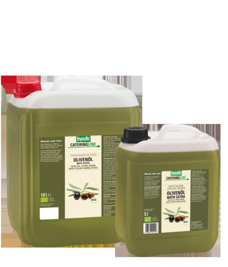 Olive Oil, extra virgin, mild