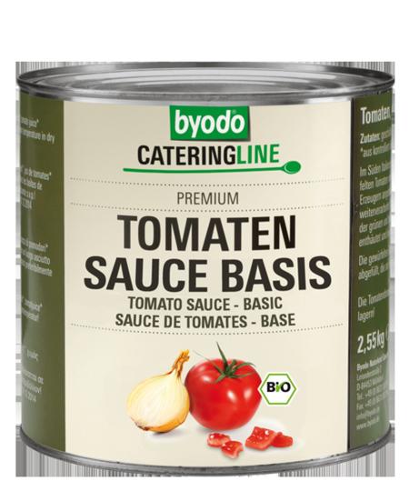Tomato Sauce Basic