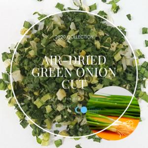 AIR-DRIED GREEN ONION 5 mm